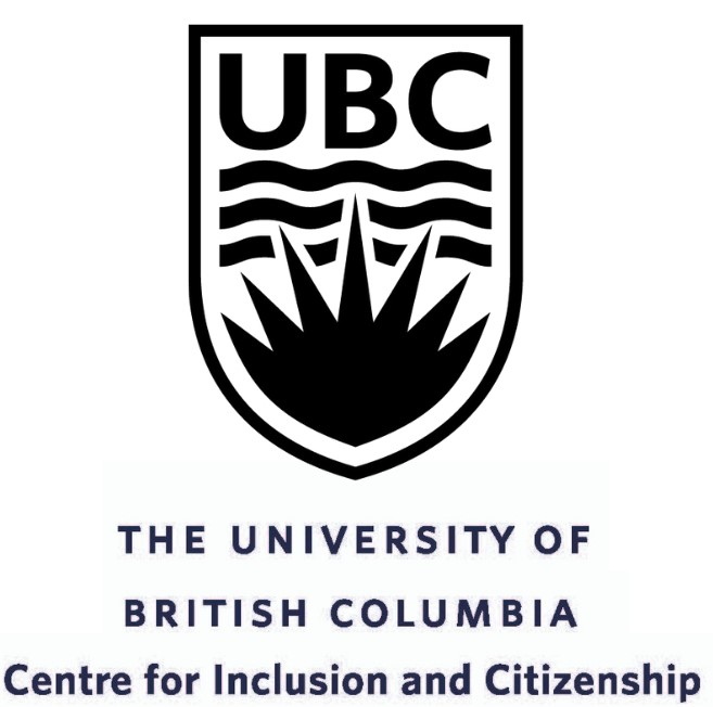 University of British Columbia (UBC), centre for Inclusion and Citizenship